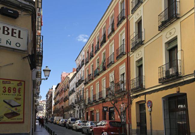 Ferienwohnung Reina Sofía Boutique - MadFlats Collection (2399387), Madrid, , Madrid, Spanien, Bild 44