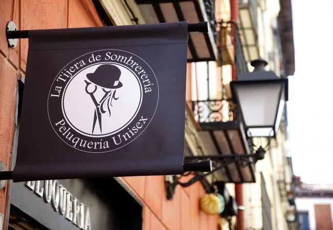 Ferienwohnung Reina Sofía Boutique - MadFlats Collection (2399387), Madrid, , Madrid, Spanien, Bild 45