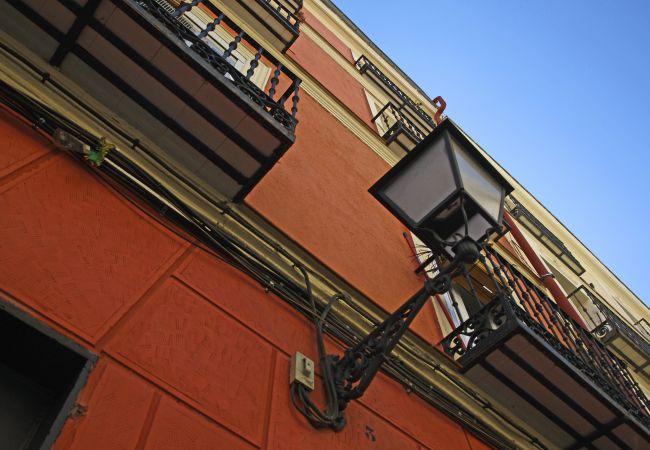 Ferienwohnung Reina Sofía Boutique - MadFlats Collection (2399387), Madrid, , Madrid, Spanien, Bild 46