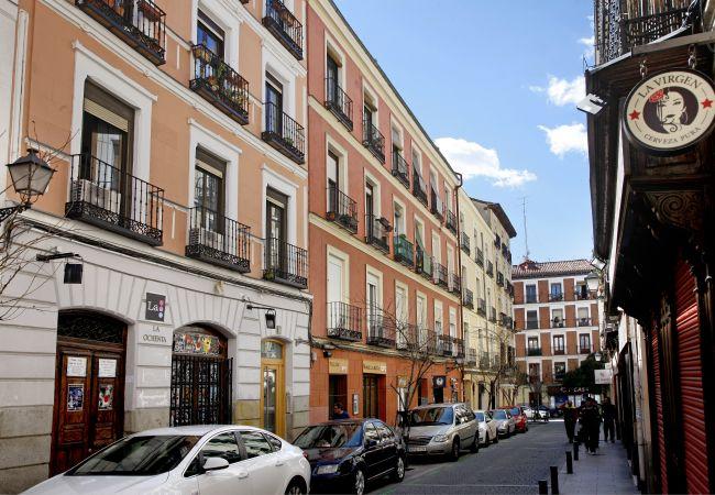 Ferienwohnung Reina Sofía Boutique - MadFlats Collection (2399387), Madrid, , Madrid, Spanien, Bild 47