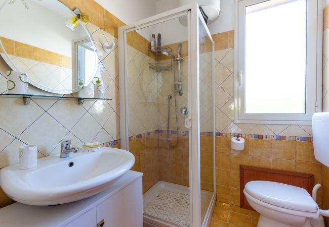Maison de vacances Campofelice Seastay by Wonderful Italy (2513477), Campofelice di Roccella, Palermo, Sicile, Italie, image 16