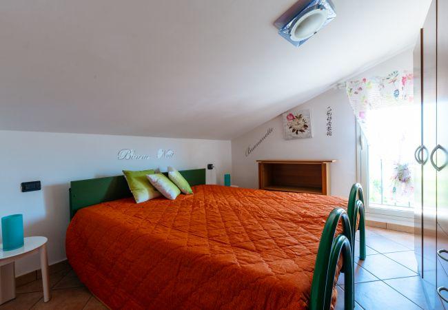 Maison de vacances Campofelice Seastay by Wonderful Italy (2513477), Campofelice di Roccella, Palermo, Sicile, Italie, image 14