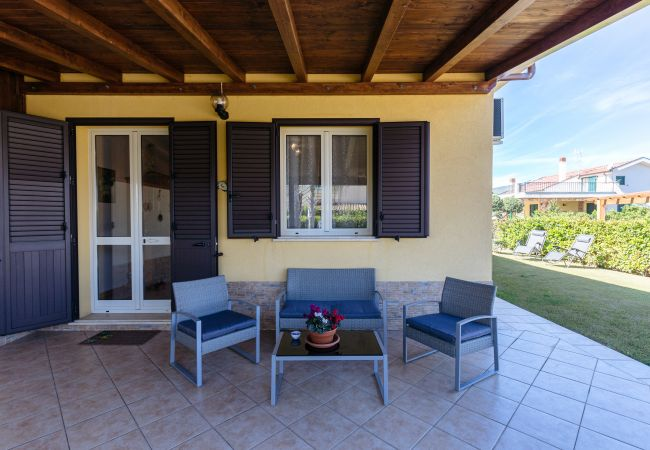Maison de vacances Campofelice Seastay by Wonderful Italy (2513477), Campofelice di Roccella, Palermo, Sicile, Italie, image 2