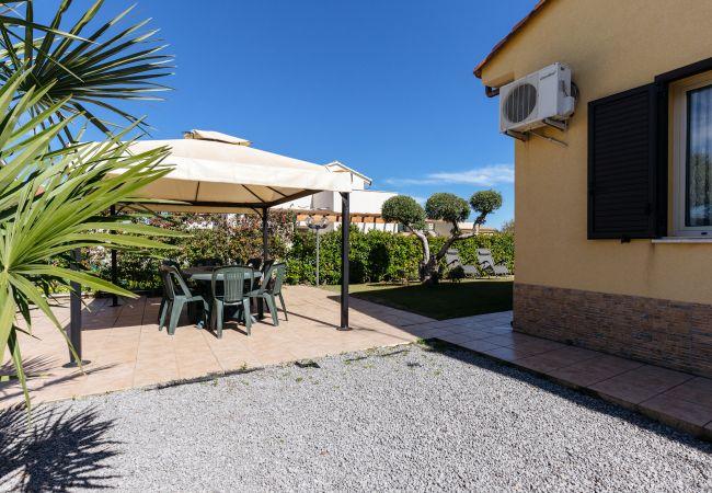Maison de vacances Campofelice Seastay by Wonderful Italy (2513477), Campofelice di Roccella, Palermo, Sicile, Italie, image 11