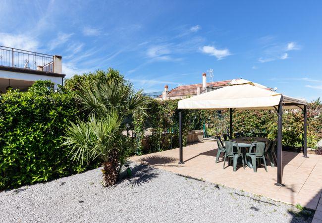 Maison de vacances Campofelice Seastay by Wonderful Italy (2513477), Campofelice di Roccella, Palermo, Sicile, Italie, image 4