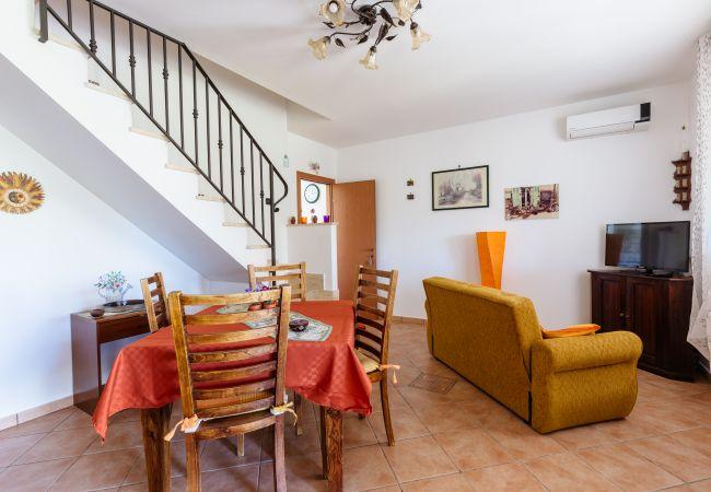 Maison de vacances Campofelice Seastay by Wonderful Italy (2513477), Campofelice di Roccella, Palermo, Sicile, Italie, image 5