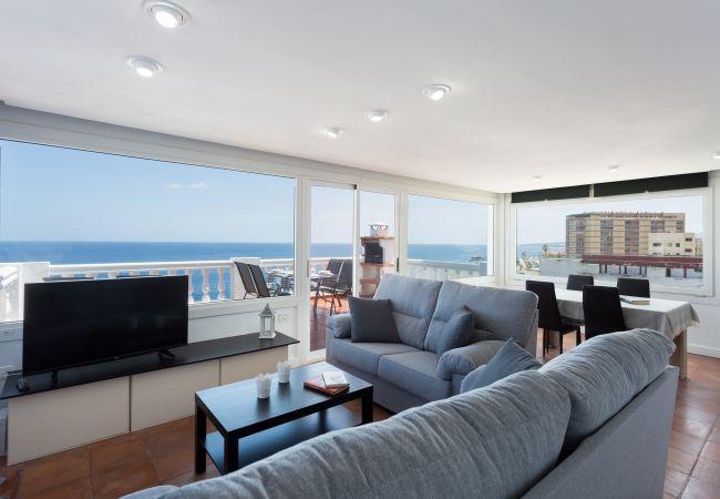 Appartement de vacances Over the Ocean with pool (2408901), Candelaria (ES), Ténérife, Iles Canaries, Espagne, image 3