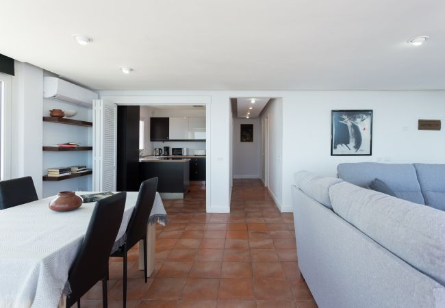 Appartement de vacances Over the Ocean with pool (2408901), Candelaria (ES), Ténérife, Iles Canaries, Espagne, image 6