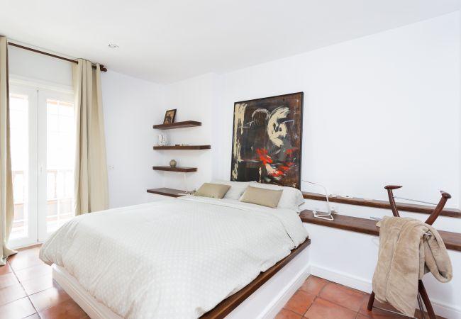 Appartement de vacances Over the Ocean with pool (2408901), Candelaria (ES), Ténérife, Iles Canaries, Espagne, image 11
