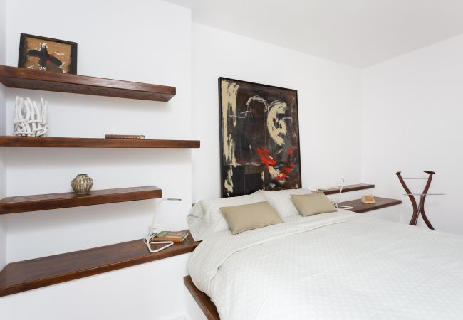 Appartement de vacances Over the Ocean with pool (2408901), Candelaria (ES), Ténérife, Iles Canaries, Espagne, image 12