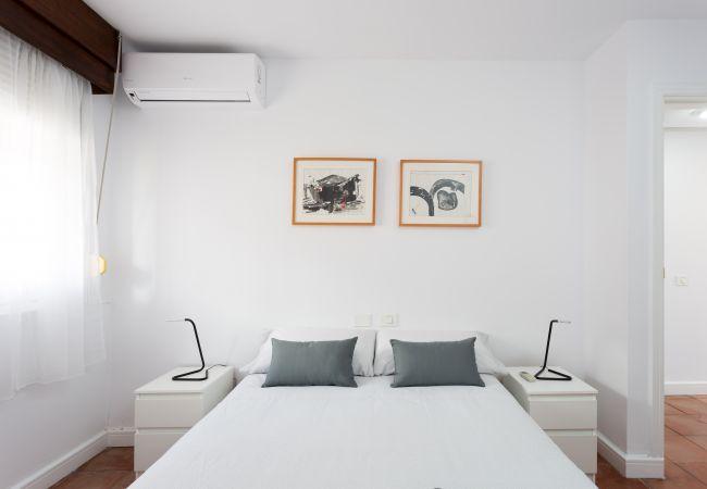 Appartement de vacances Over the Ocean with pool (2408901), Candelaria (ES), Ténérife, Iles Canaries, Espagne, image 14