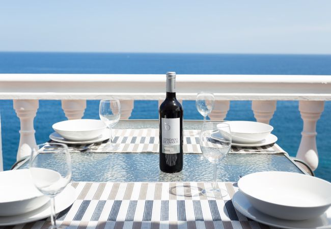 Appartement de vacances Over the Ocean with pool (2408901), Candelaria (ES), Ténérife, Iles Canaries, Espagne, image 19