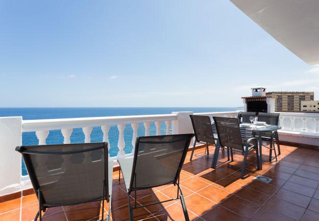 Appartement de vacances Over the Ocean with pool (2408901), Candelaria (ES), Ténérife, Iles Canaries, Espagne, image 20