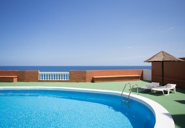 Appartement de vacances Over the Ocean with pool (2408901), Candelaria (ES), Ténérife, Iles Canaries, Espagne, image 21