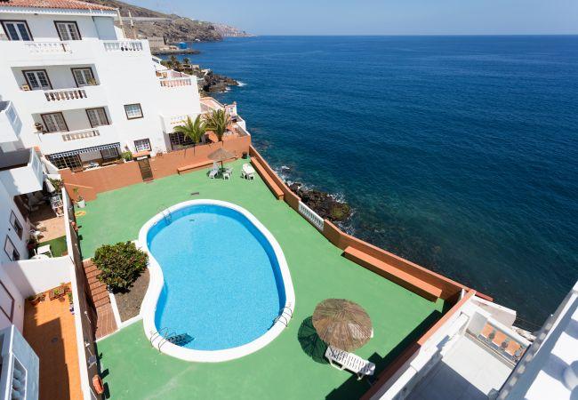 Appartement de vacances Over the Ocean with pool (2408901), Candelaria (ES), Ténérife, Iles Canaries, Espagne, image 22