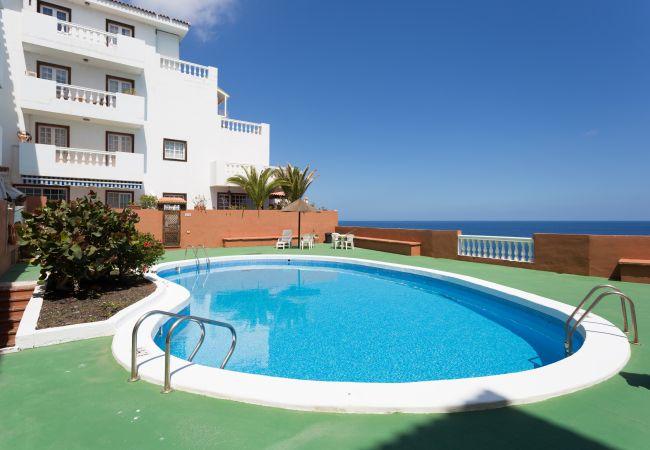 Appartement de vacances Over the Ocean with pool (2408901), Candelaria (ES), Ténérife, Iles Canaries, Espagne, image 23