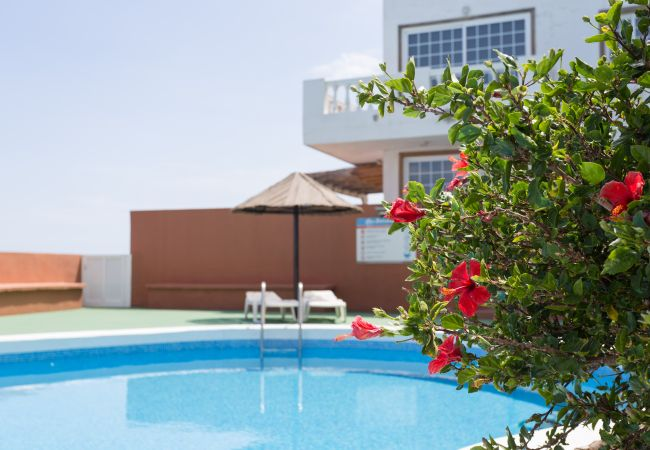Appartement de vacances Over the Ocean with pool (2408901), Candelaria (ES), Ténérife, Iles Canaries, Espagne, image 24