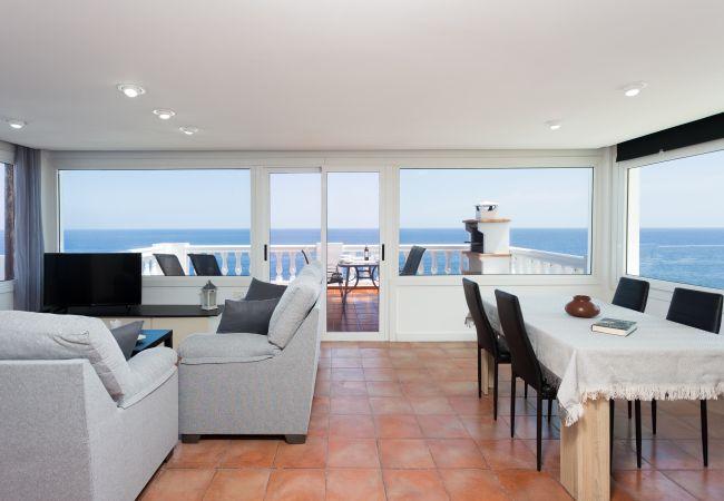 Appartement de vacances Over the Ocean with pool (2408901), Candelaria (ES), Ténérife, Iles Canaries, Espagne, image 1