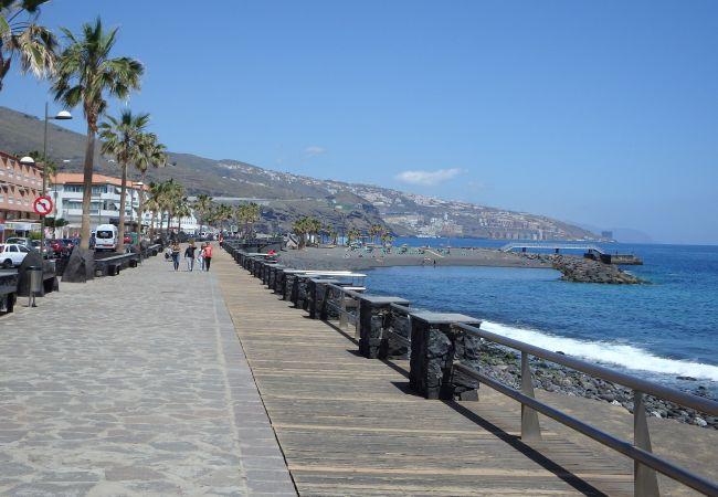 Appartement de vacances Over the Ocean with pool (2408901), Candelaria (ES), Ténérife, Iles Canaries, Espagne, image 25