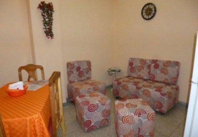 Apartamento de Yoe (3p)  in Kuba