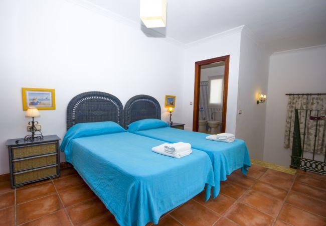 Ferienhaus Villa Tamango Hill Canovas Nerja (5) CN (2411684), Torrox, Costa del Sol, Andalusien, Spanien, Bild 10