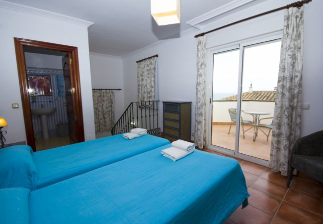 Ferienhaus Villa Tamango Hill Canovas Nerja (5) CN (2411684), Torrox, Costa del Sol, Andalusien, Spanien, Bild 9