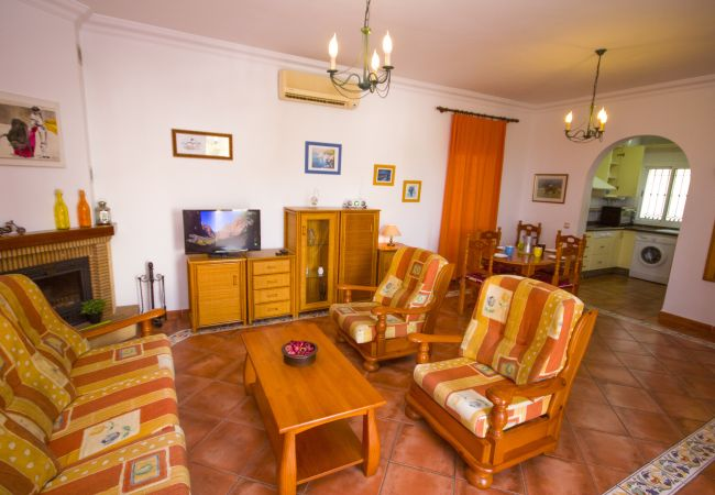 Ferienhaus Villa Tamango Hill Canovas Nerja (5) CN (2411684), Torrox, Costa del Sol, Andalusien, Spanien, Bild 12