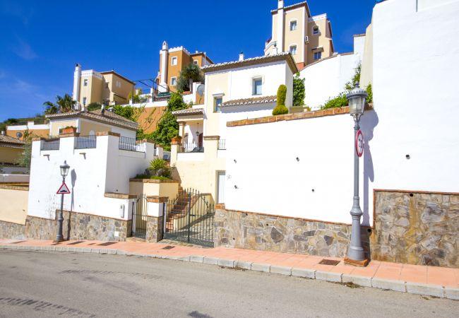Ferienhaus Villa Tamango Hill Canovas Nerja (5) CN (2411684), Torrox, Costa del Sol, Andalusien, Spanien, Bild 22