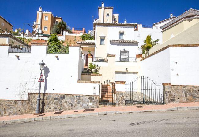 Ferienhaus Villa Tamango Hill Canovas Nerja (5) CN (2411684), Torrox, Costa del Sol, Andalusien, Spanien, Bild 23
