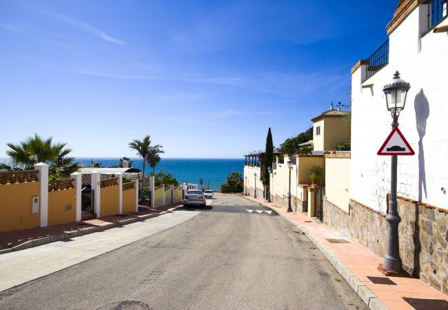 Ferienhaus Villa Tamango Hill Canovas Nerja (5) CN (2411684), Torrox, Costa del Sol, Andalusien, Spanien, Bild 21