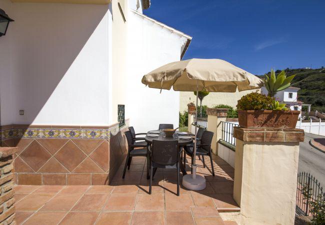 Ferienhaus Villa Tamango Hill Canovas Nerja (5) CN (2411684), Torrox, Costa del Sol, Andalusien, Spanien, Bild 24