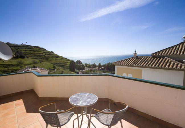 Ferienhaus Villa Tamango Hill Canovas Nerja (5) CN (2411684), Torrox, Costa del Sol, Andalusien, Spanien, Bild 25