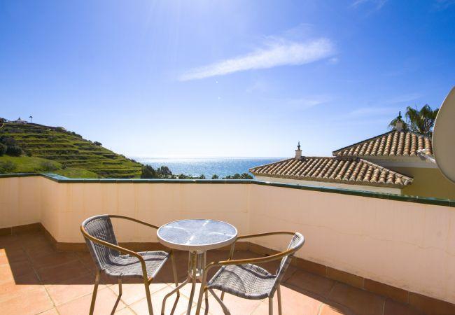 Ferienhaus Villa Tamango Hill Canovas Nerja (5) CN (2411684), Torrox, Costa del Sol, Andalusien, Spanien, Bild 11