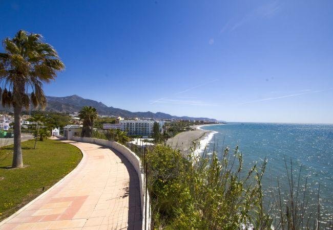 Ferienhaus Villa Tamango Hill Canovas Nerja (5) CN (2411684), Torrox, Costa del Sol, Andalusien, Spanien, Bild 18