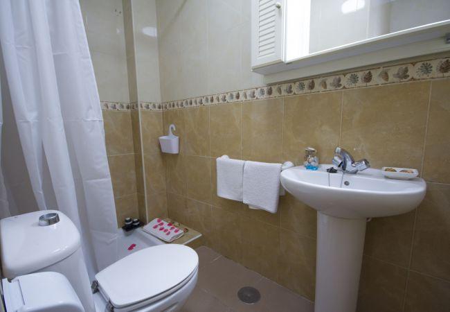 Ferienwohnung Beach Apartment Mediterráneo Torrox Canovas CN (2411687), Torrox, Costa del Sol, Andalusien, Spanien, Bild 9