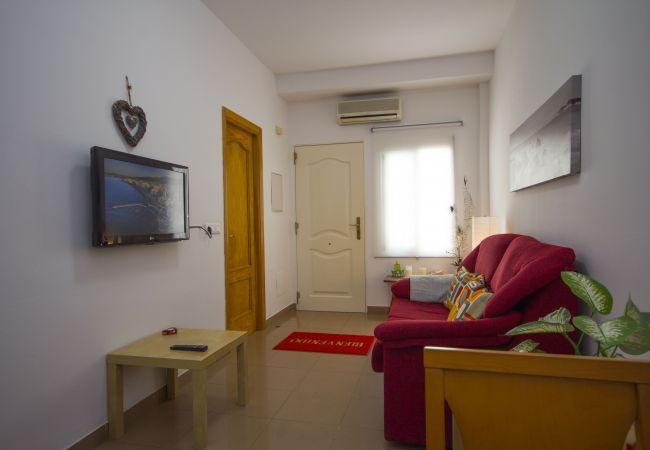 Ferienwohnung Beach Apartment Mediterráneo Torrox Canovas CN (2411687), Torrox, Costa del Sol, Andalusien, Spanien, Bild 4