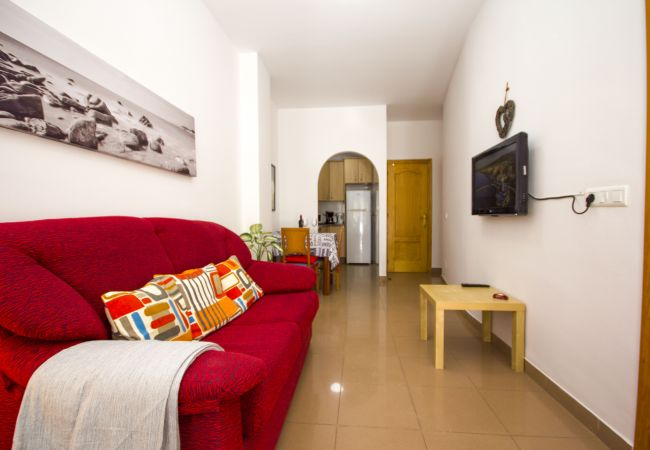 Ferienwohnung Beach Apartment Mediterráneo Torrox Canovas CN (2411687), Torrox, Costa del Sol, Andalusien, Spanien, Bild 6