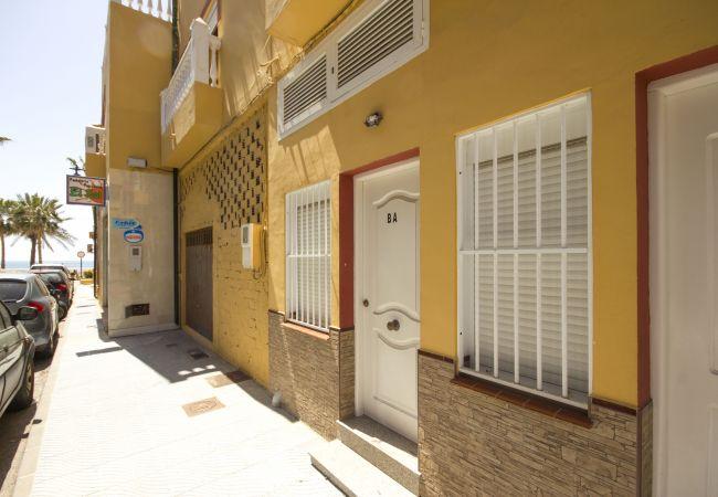 Ferienwohnung Beach Apartment Mediterráneo Torrox Canovas CN (2411687), Torrox, Costa del Sol, Andalusien, Spanien, Bild 11