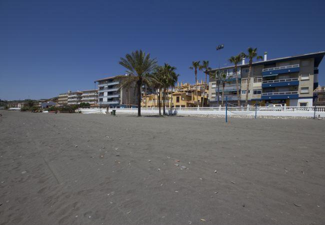 Ferienwohnung Beach Apartment Mediterráneo Torrox Canovas CN (2411687), Torrox, Costa del Sol, Andalusien, Spanien, Bild 17