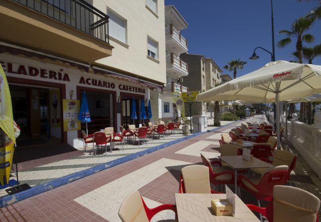 Ferienwohnung Beach Apartment Mediterráneo Torrox Canovas CN (2411687), Torrox, Costa del Sol, Andalusien, Spanien, Bild 12