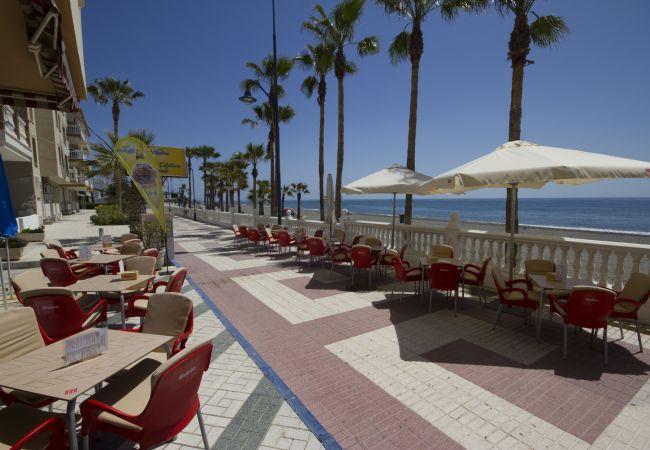 Ferienwohnung Beach Apartment Mediterráneo Torrox Canovas CN (2411687), Torrox, Costa del Sol, Andalusien, Spanien, Bild 18