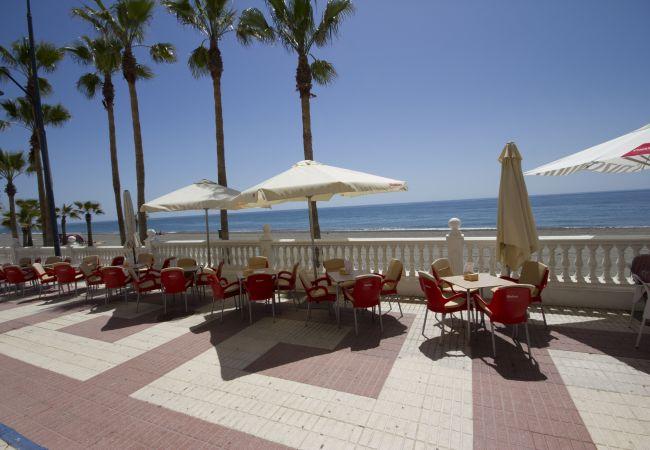 Ferienwohnung Beach Apartment Mediterráneo Torrox Canovas CN (2411687), Torrox, Costa del Sol, Andalusien, Spanien, Bild 19