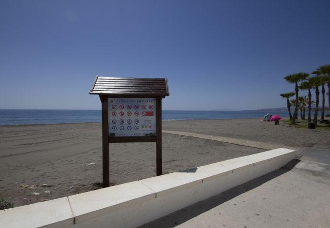 Ferienwohnung Beach Apartment Mediterráneo Torrox Canovas CN (2411687), Torrox, Costa del Sol, Andalusien, Spanien, Bild 20
