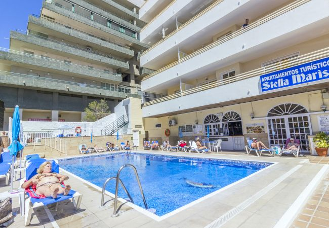 Ferienwohnung Cubo's Apartamento Stella Maris 308 (2415613), Fuengirola, Costa del Sol, Andalusien, Spanien, Bild 5