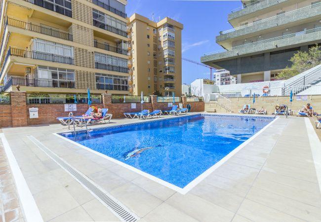 Ferienwohnung Cubo's Apartamento Stella Maris 308 (2415613), Fuengirola, Costa del Sol, Andalusien, Spanien, Bild 4