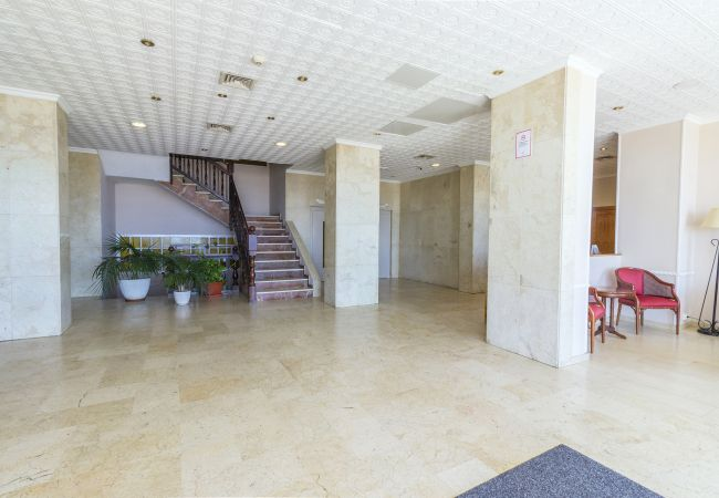 Ferienwohnung Cubo's Apartamento Stella Maris 308 (2415613), Fuengirola, Costa del Sol, Andalusien, Spanien, Bild 15
