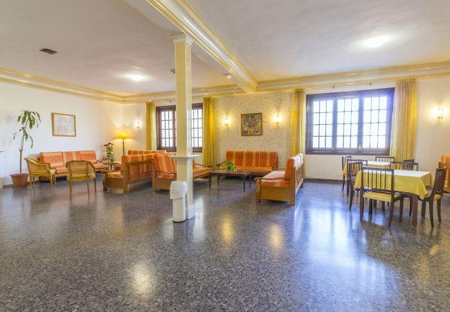 Ferienwohnung Cubo's Apartamento Stella Maris 308 (2415613), Fuengirola, Costa del Sol, Andalusien, Spanien, Bild 11