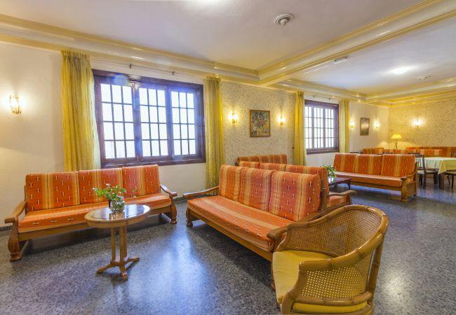 Ferienwohnung Cubo's Apartamento Stella Maris 308 (2415613), Fuengirola, Costa del Sol, Andalusien, Spanien, Bild 12