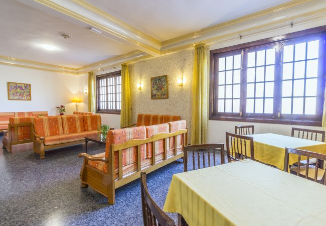 Ferienwohnung Cubo's Apartamento Stella Maris 308 (2415613), Fuengirola, Costa del Sol, Andalusien, Spanien, Bild 13