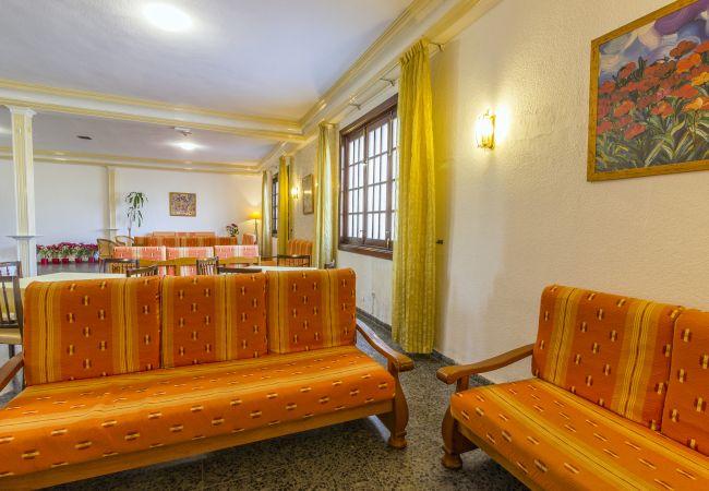 Ferienwohnung Cubo's Apartamento Stella Maris 308 (2415613), Fuengirola, Costa del Sol, Andalusien, Spanien, Bild 14